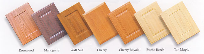 Wrap Door Patterns & Leopold\u0027s Built-In Designs