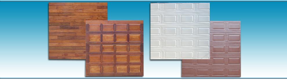 Rm Garage Doors Single Doors Automatic Door