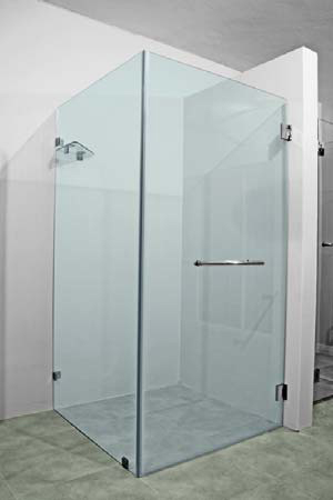 Bathroom Doors At Builders Warehouse atlantic glass & showers | homepage | shower doors | glass shower